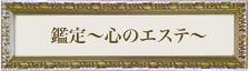 鑑定〜心のエステ〜