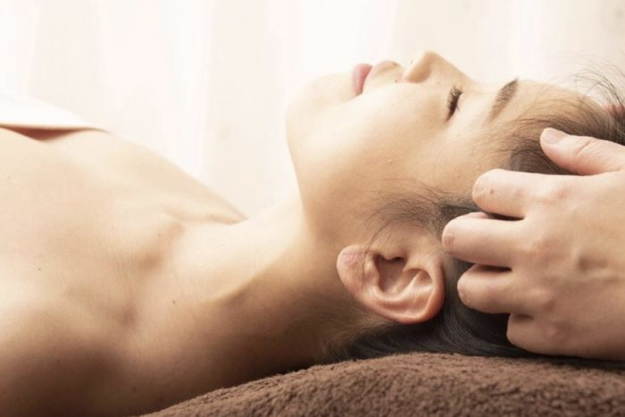 南浦和 頭と身体の休息と回復スポット