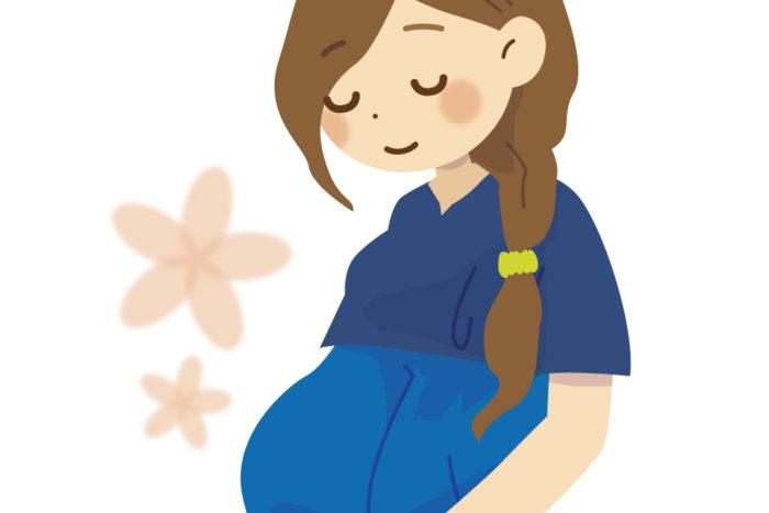 妊娠中のドライヘッドスパ