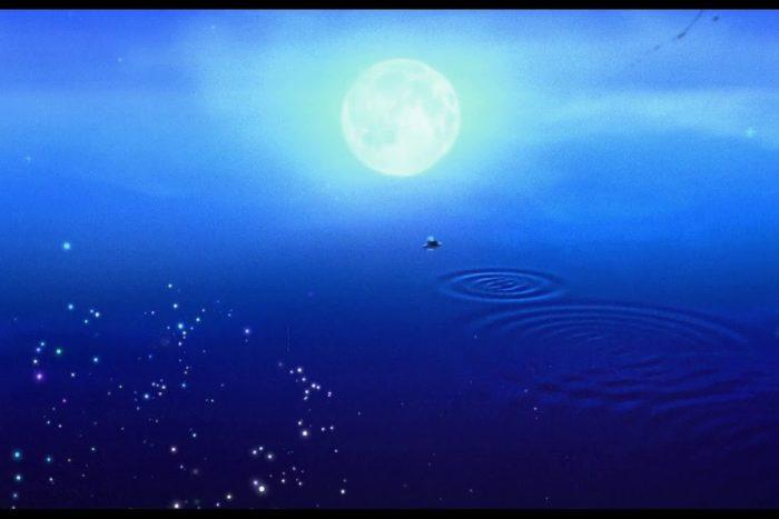 明日の水瓶座満月によせて