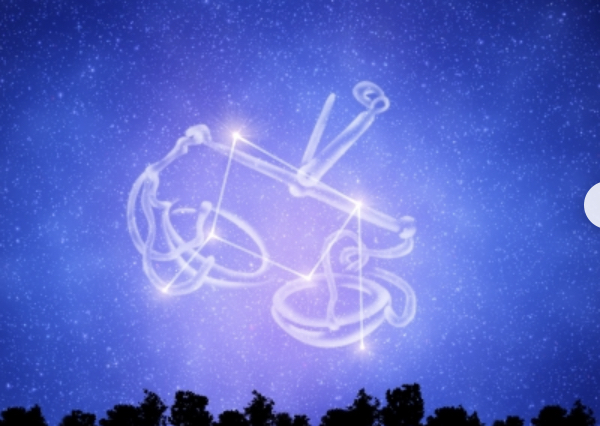 天秤座の新月