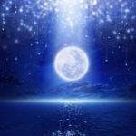 2月27日 17時17分の乙女座 満月🌕